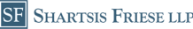 Shartsis Friese LLP Logo