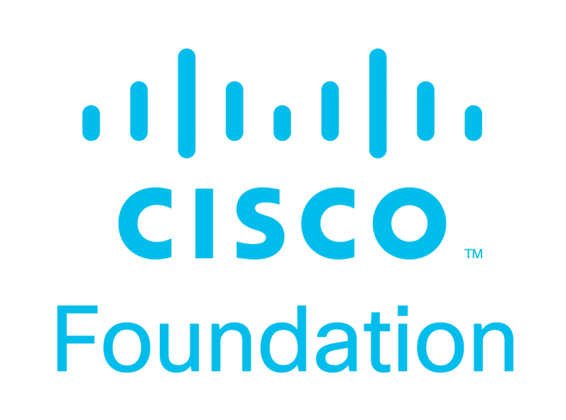 Cisco Foundation Logos - TM - vert